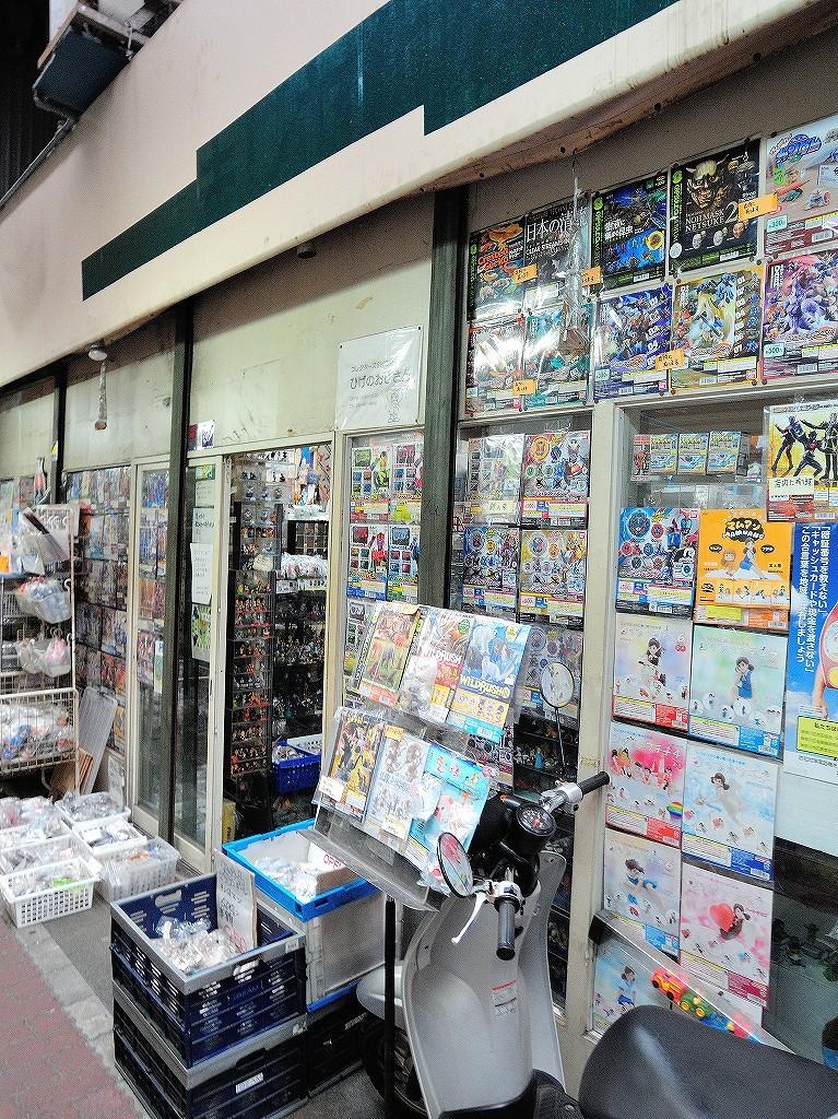 ある風景:Rokkakubashi@Yokohama #8_c0395834_07275242.jpg