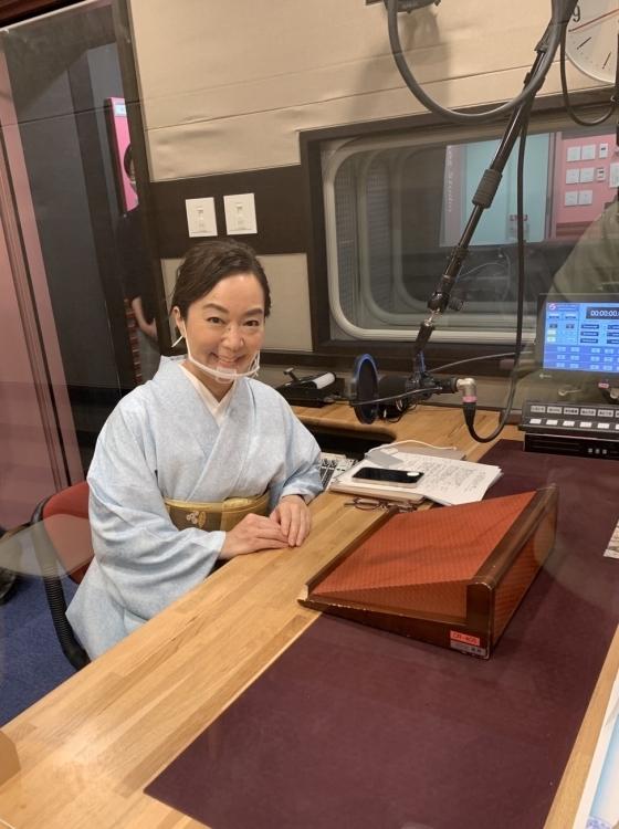 NHKラジオ深夜便「明日へのことば」出演_d0334837_12351861.jpg