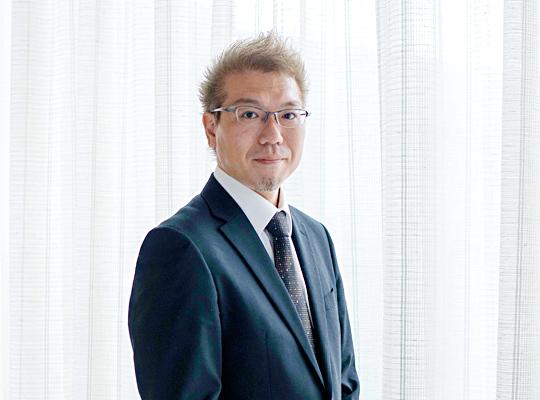 産業能率大学 デジタルビジネスデザインコース 川野邊 誠 先生インタビュー_f0138645_15005940.jpg