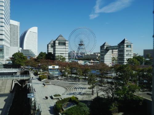 横浜みなとみらい_e0414858_21042272.jpg