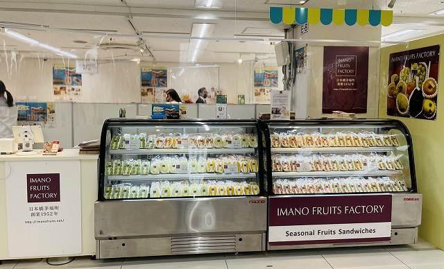 東武百貨店 池袋店「パン祭り」に出店してます。_b0181172_15264985.jpg