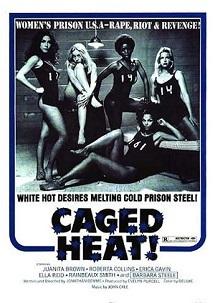 「女刑務所・白昼の暴動」 Caged Heat  (1974)_f0367483_04330855.jpg