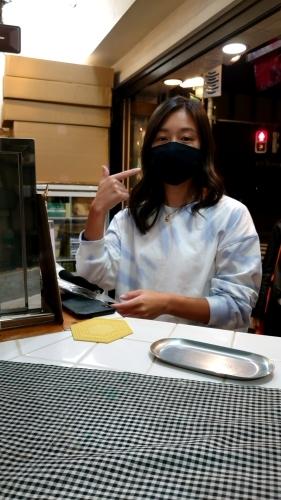 「美子のマスク」_a0075684_10261158.jpg