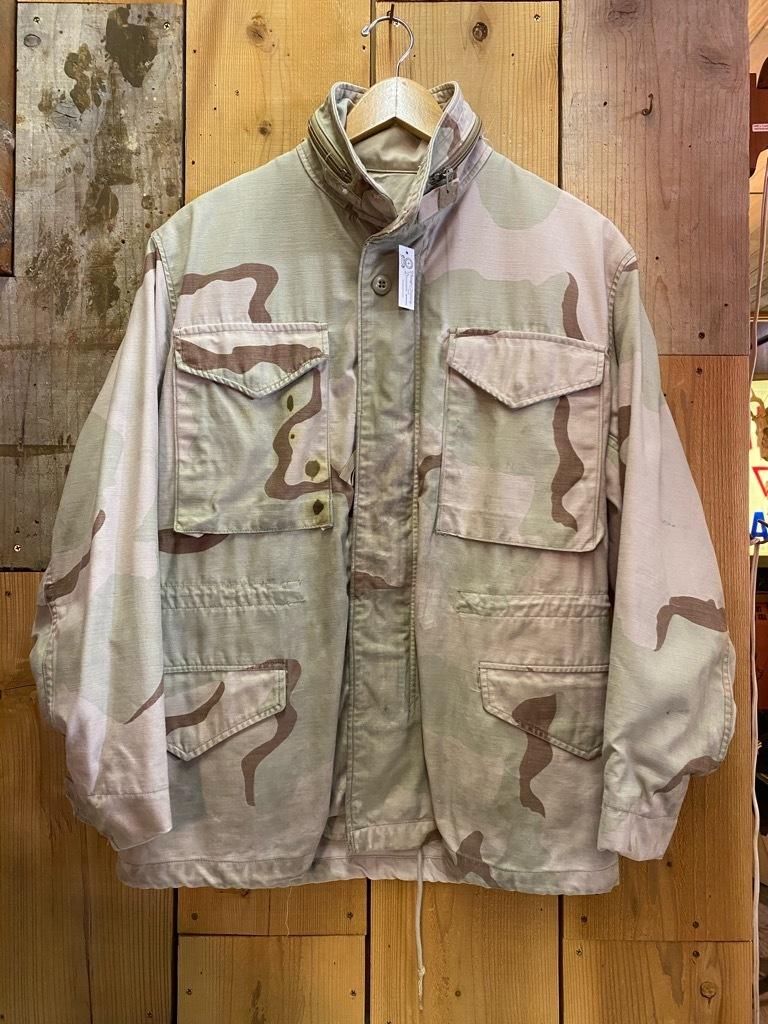 M-65 Camouflage!!(マグネッツ大阪アメ村店)_c0078587_12355685.jpg