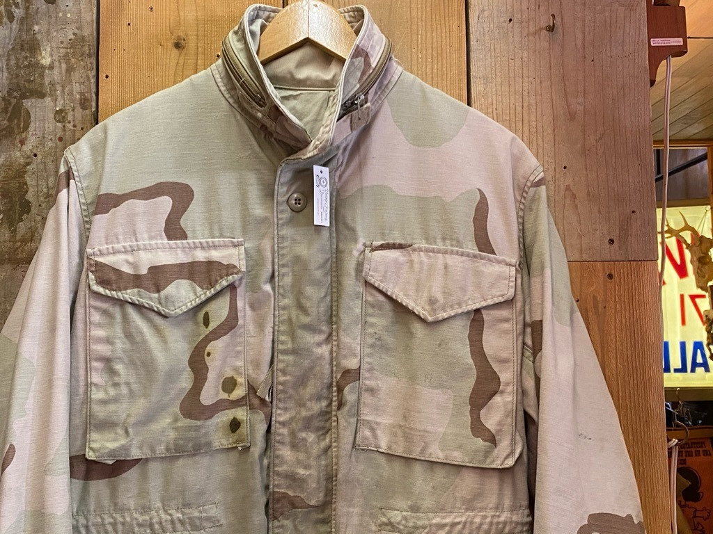 M-65 Camouflage!!(マグネッツ大阪アメ村店)_c0078587_12355754.jpg