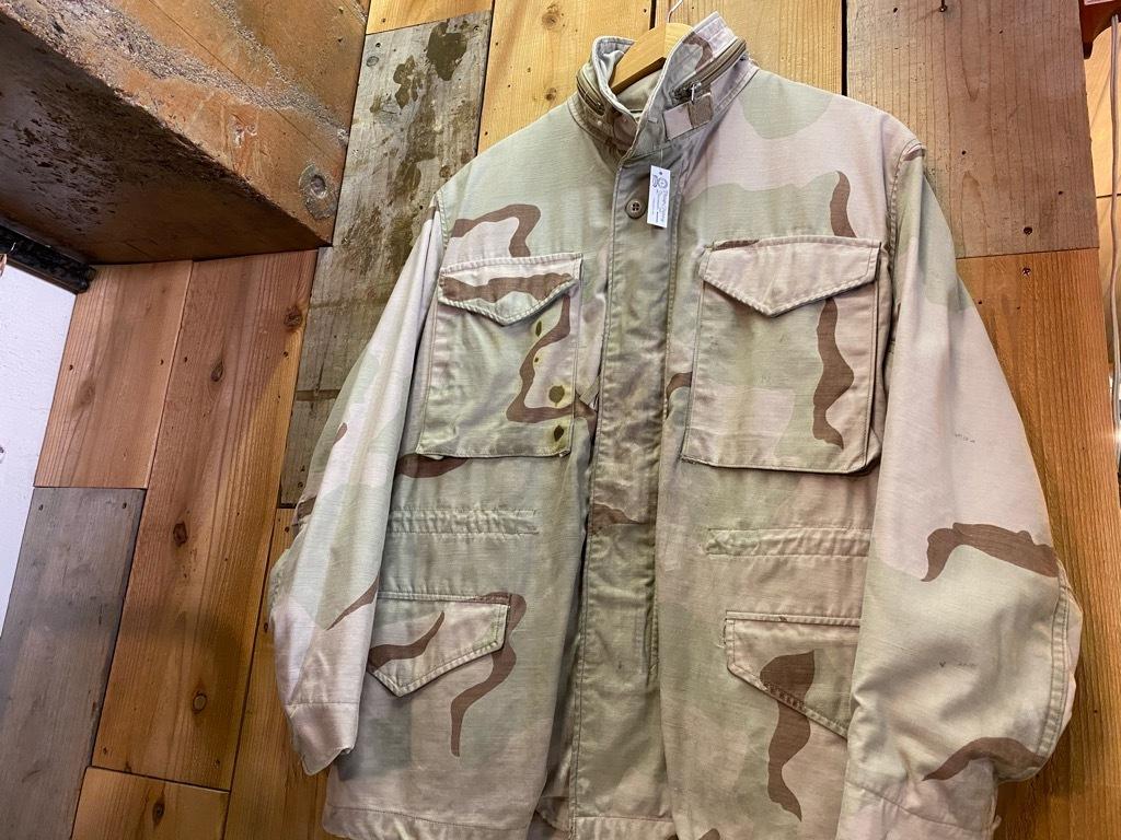 M-65 Camouflage!!(マグネッツ大阪アメ村店)_c0078587_12360121.jpg