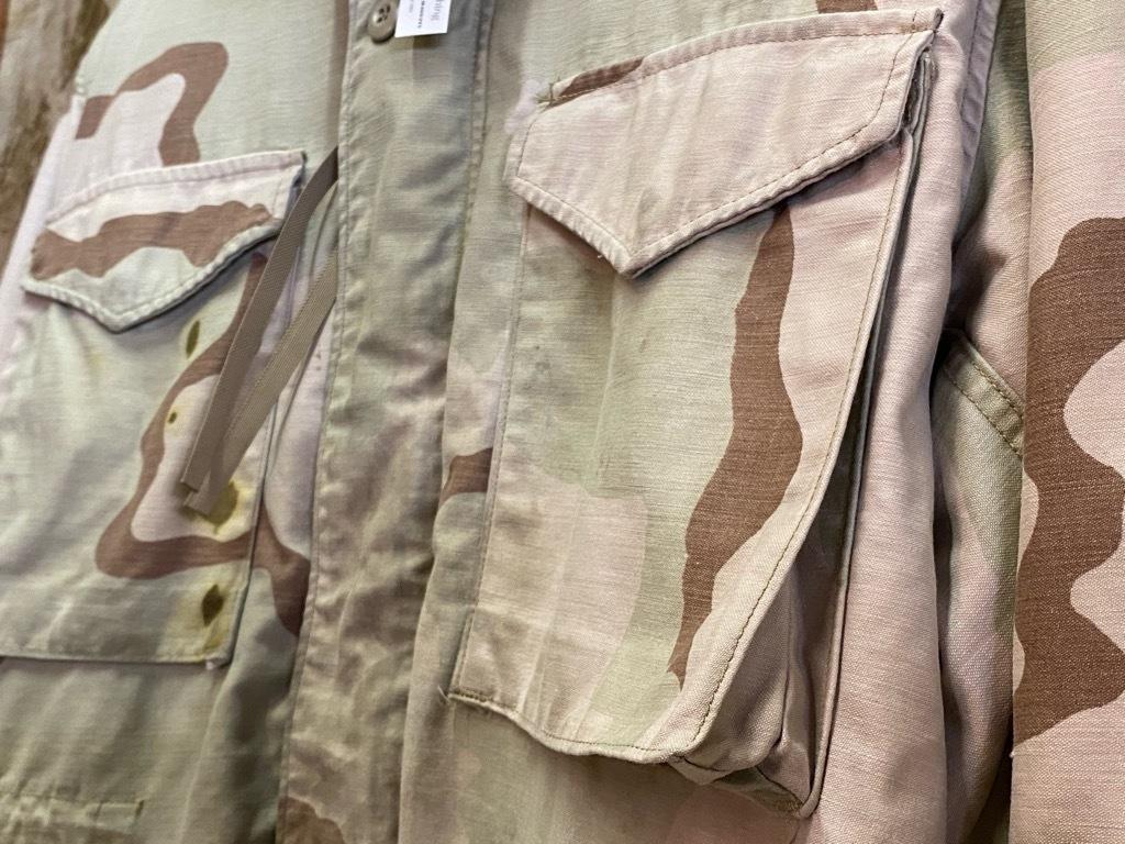 M-65 Camouflage!!(マグネッツ大阪アメ村店)_c0078587_12360788.jpg