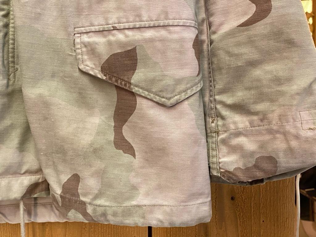 M-65 Camouflage!!(マグネッツ大阪アメ村店)_c0078587_12360882.jpg