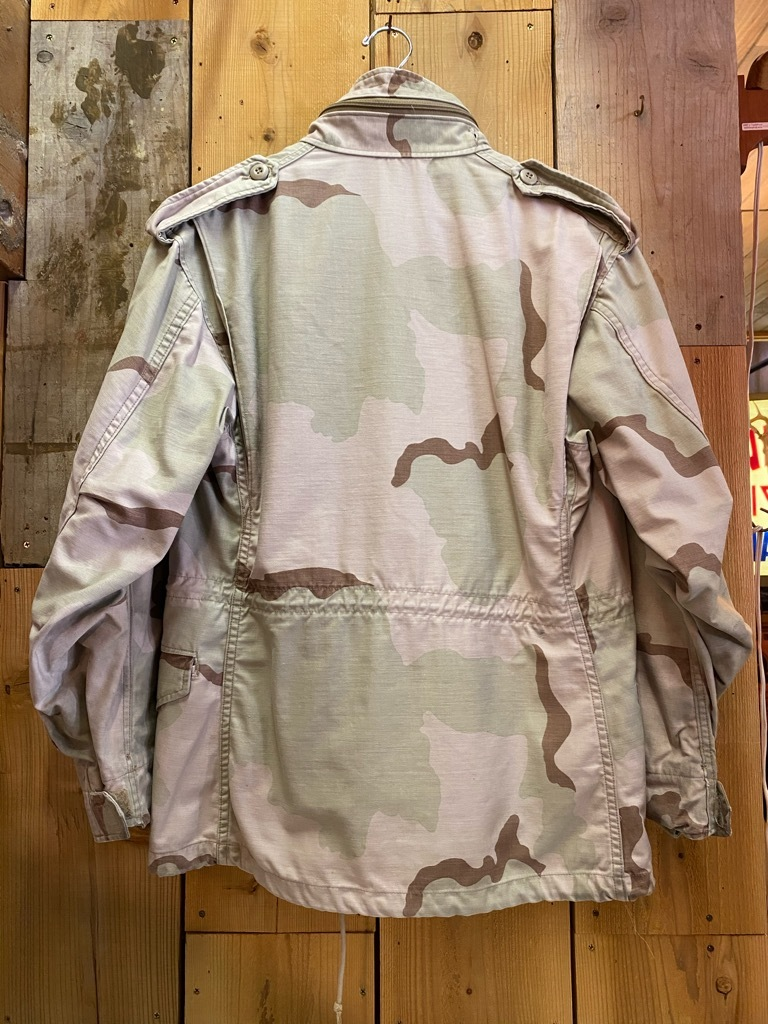 M-65 Camouflage!!(マグネッツ大阪アメ村店)_c0078587_12361655.jpg