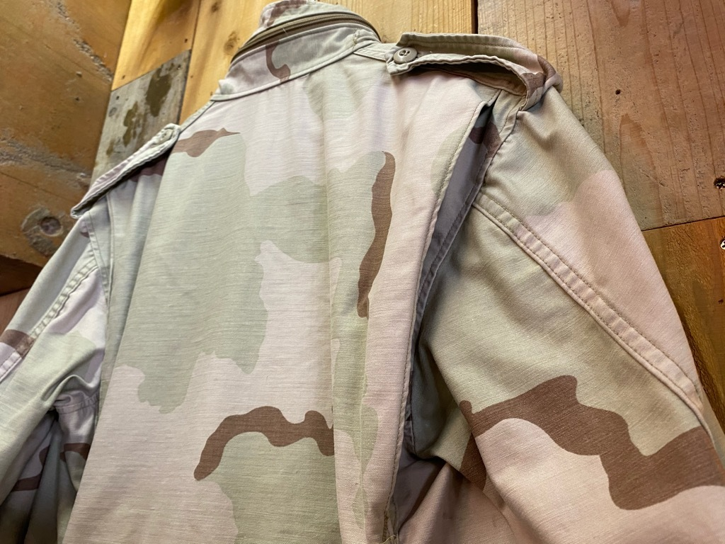 M-65 Camouflage!!(マグネッツ大阪アメ村店)_c0078587_12361842.jpg