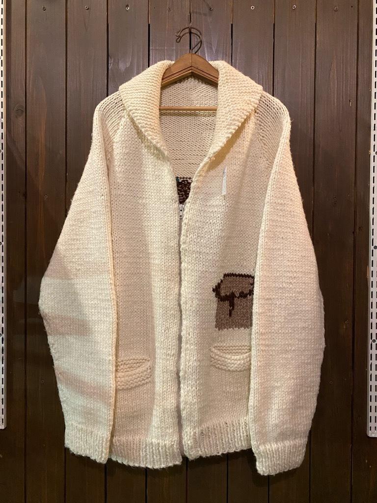 マグネッツ神戸店 11/21(土)Superior入荷! #3 Knit Item!!!_c0078587_13481742.jpg