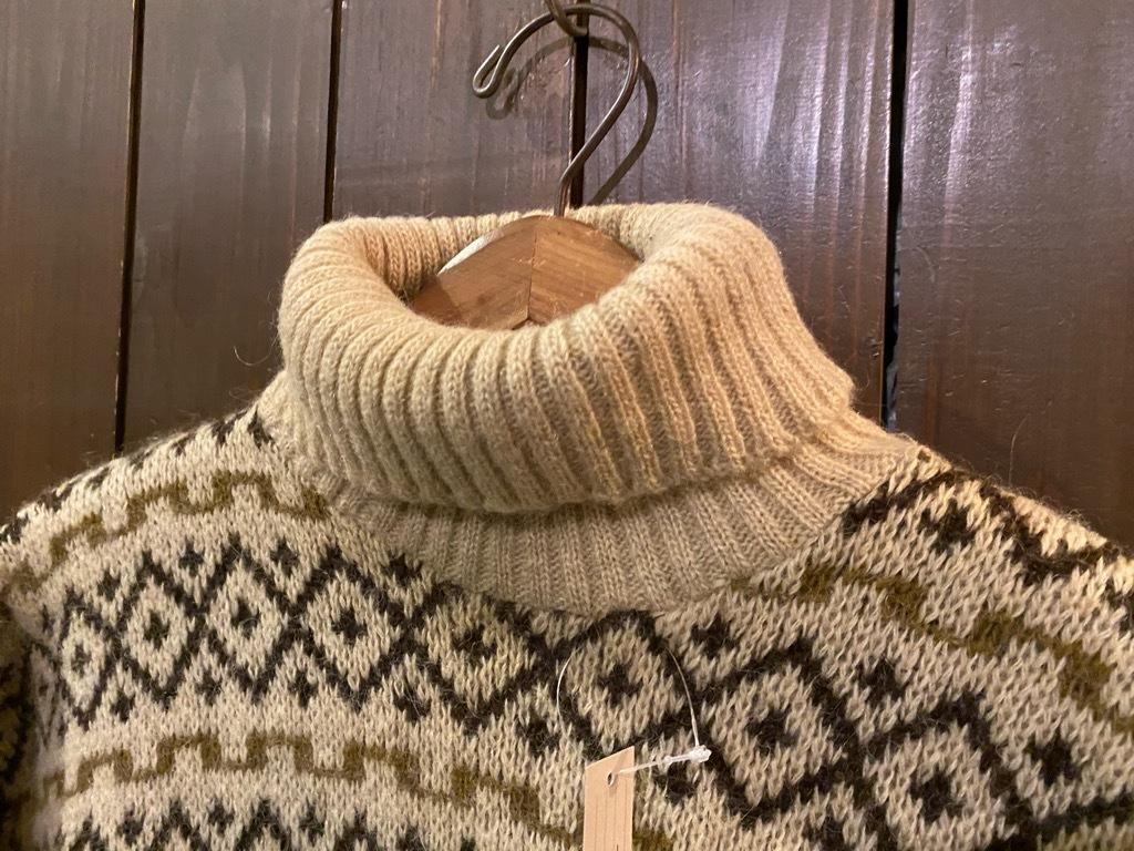 マグネッツ神戸店 11/21(土)Superior入荷! #3 Knit Item!!!_c0078587_13520376.jpg