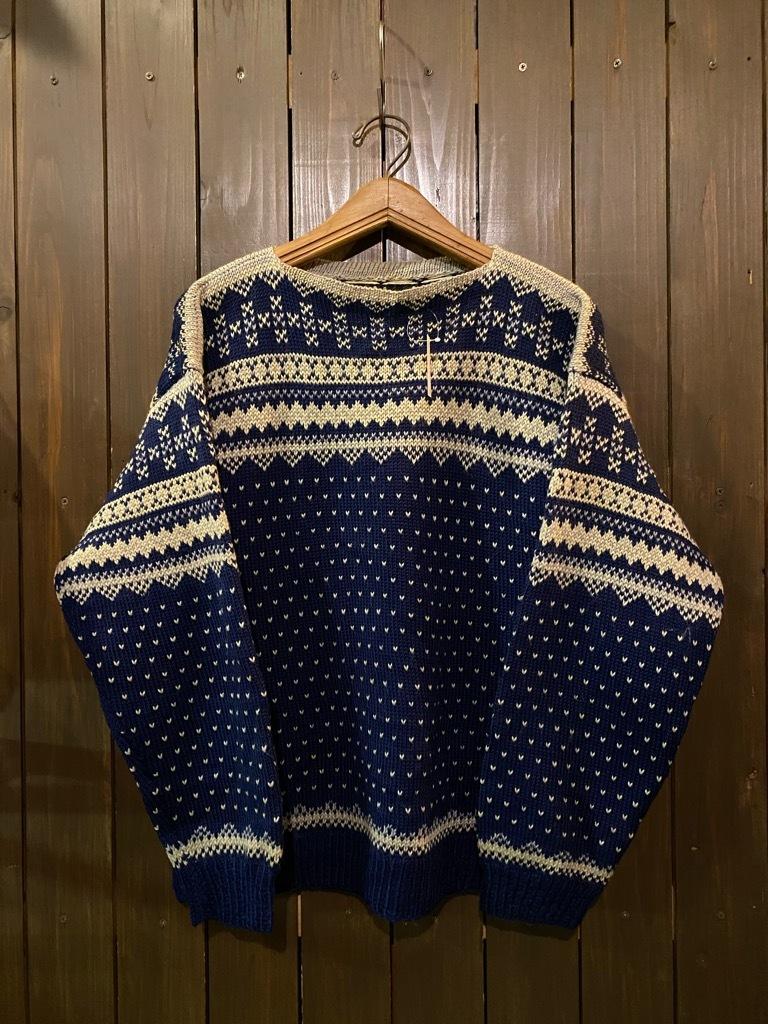 マグネッツ神戸店 11/21(土)Superior入荷! #3 Knit Item!!!_c0078587_14001519.jpg