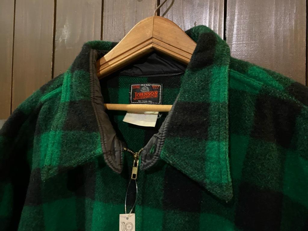 マグネッツ神戸店 11/21(土)Superior入荷! #4 Pendleton & Johnson Woolen Mills !!!_c0078587_14045183.jpg