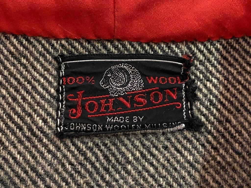マグネッツ神戸店 11/21(土)Superior入荷! #4 Pendleton & Johnson Woolen Mills !!!_c0078587_14055187.jpg