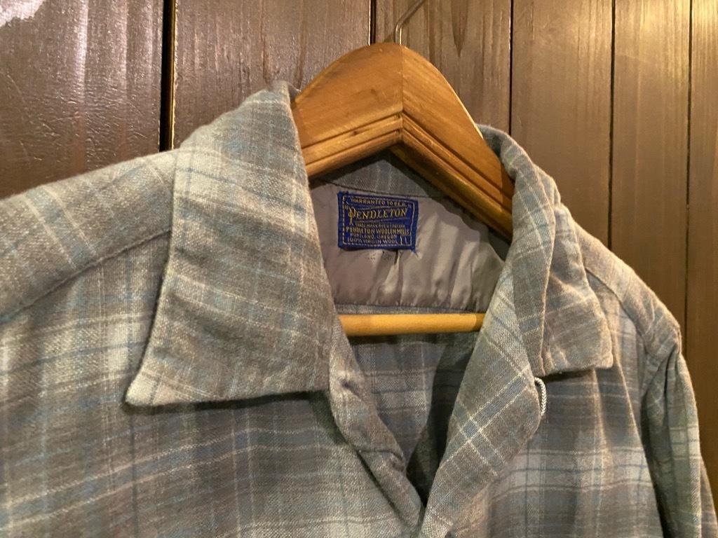 マグネッツ神戸店 11/21(土)Superior入荷! #4 Pendleton & Johnson Woolen Mills !!!_c0078587_14062015.jpg