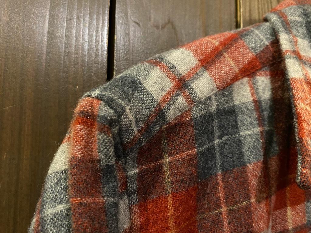 マグネッツ神戸店 11/21(土)Superior入荷! #4 Pendleton & Johnson Woolen Mills !!!_c0078587_14064218.jpg