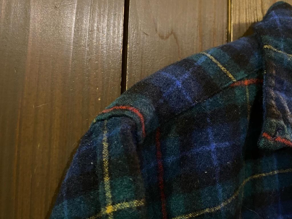 マグネッツ神戸店 11/21(土)Superior入荷! #4 Pendleton & Johnson Woolen Mills !!!_c0078587_14071660.jpg