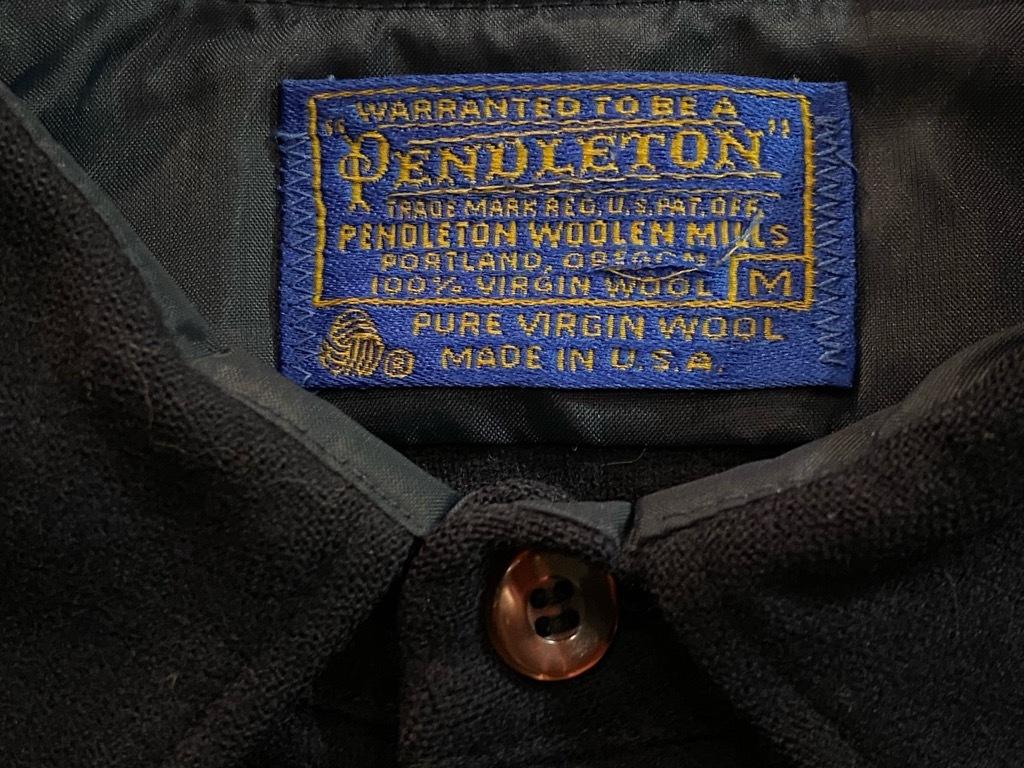 マグネッツ神戸店 11/21(土)Superior入荷! #4 Pendleton & Johnson Woolen Mills !!!_c0078587_14095278.jpg