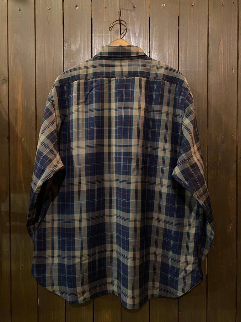 マグネッツ神戸店 11/21(土)Superior入荷! #4 Pendleton & Johnson Woolen Mills !!!_c0078587_14100800.jpg