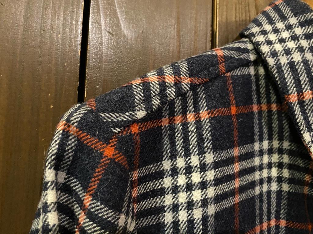 マグネッツ神戸店 11/21(土)Superior入荷! #4 Pendleton & Johnson Woolen Mills !!!_c0078587_14103262.jpg