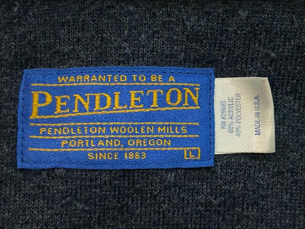 マグネッツ神戸店 11/21(土)Superior入荷! #4 Pendleton & Johnson Woolen Mills !!!_c0078587_14131043.jpg