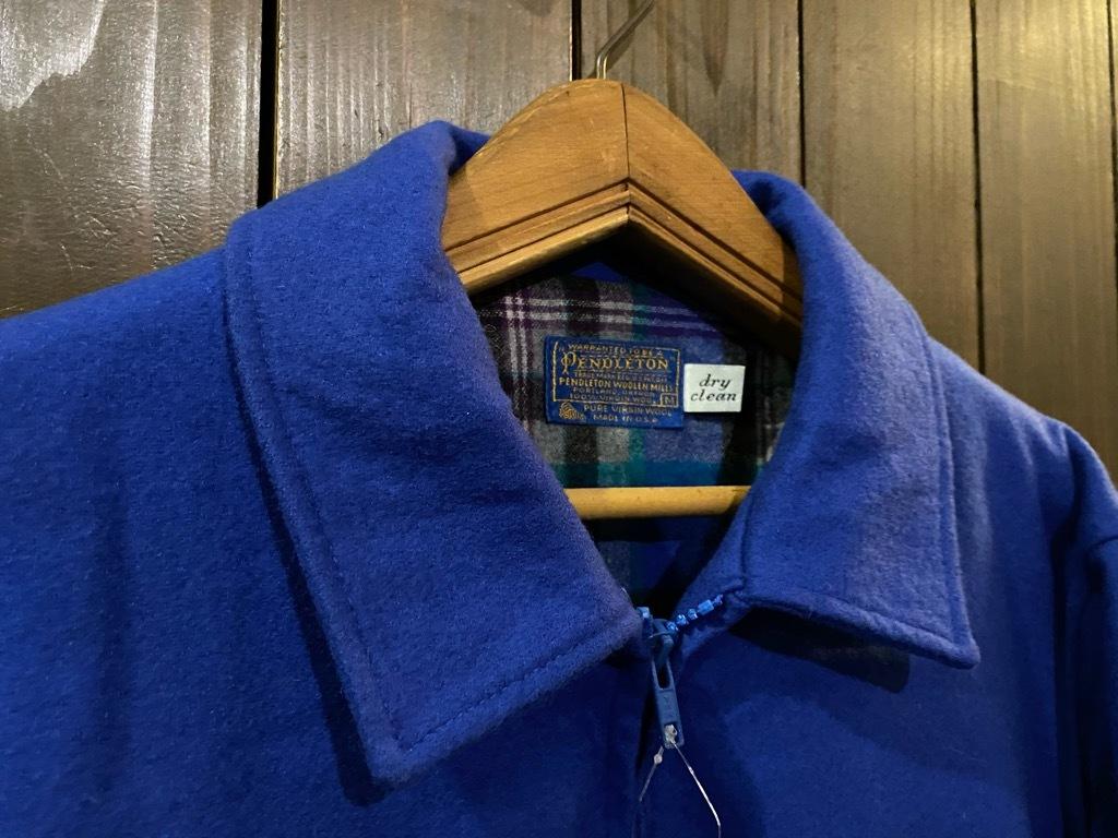 マグネッツ神戸店 11/21(土)Superior入荷! #4 Pendleton & Johnson Woolen Mills !!!_c0078587_14153152.jpg