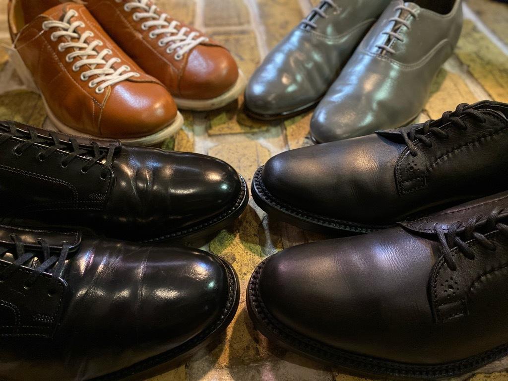 マグネッツ神戸店 11/21(土)Superior入荷! #5 RedWing Boots+Leather Shoes!!!_c0078587_14301291.jpg