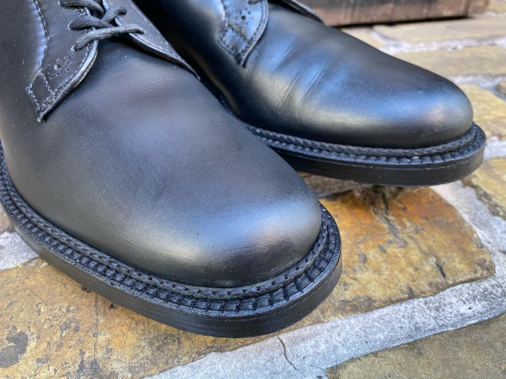 マグネッツ神戸店 11/21(土)Superior入荷! #5 RedWing Boots+Leather Shoes!!!_c0078587_14313595.jpg