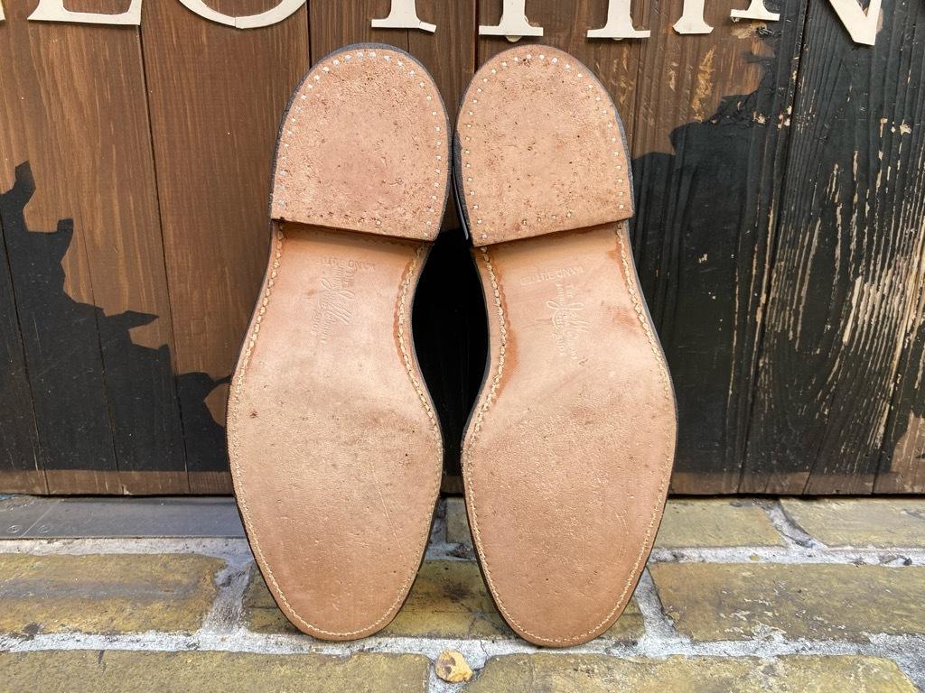 マグネッツ神戸店 11/21(土)Superior入荷! #5 RedWing Boots+Leather Shoes!!!_c0078587_14313614.jpg