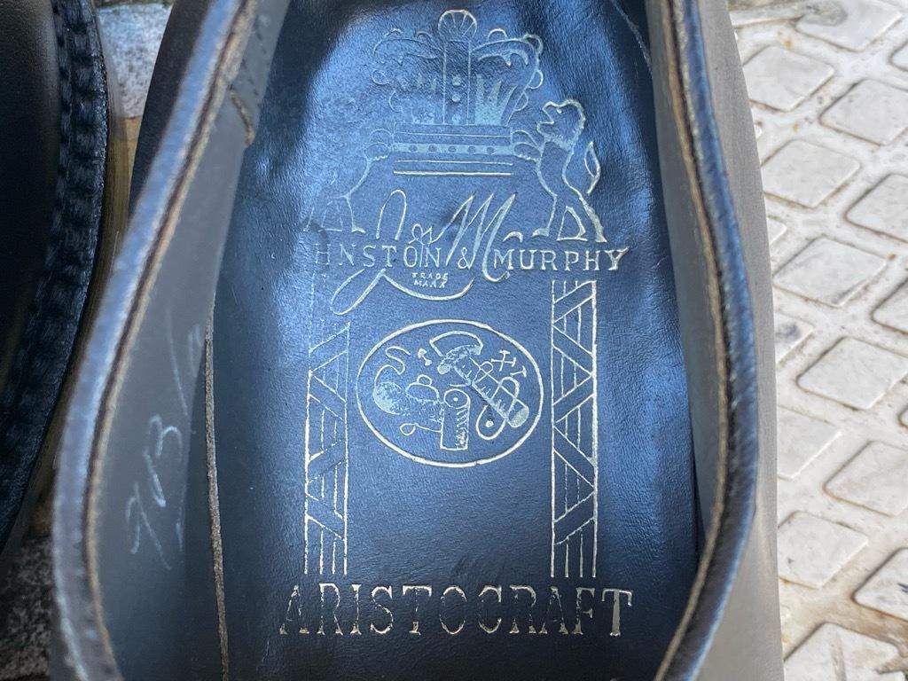 マグネッツ神戸店 11/21(土)Superior入荷! #5 RedWing Boots+Leather Shoes!!!_c0078587_14313629.jpg