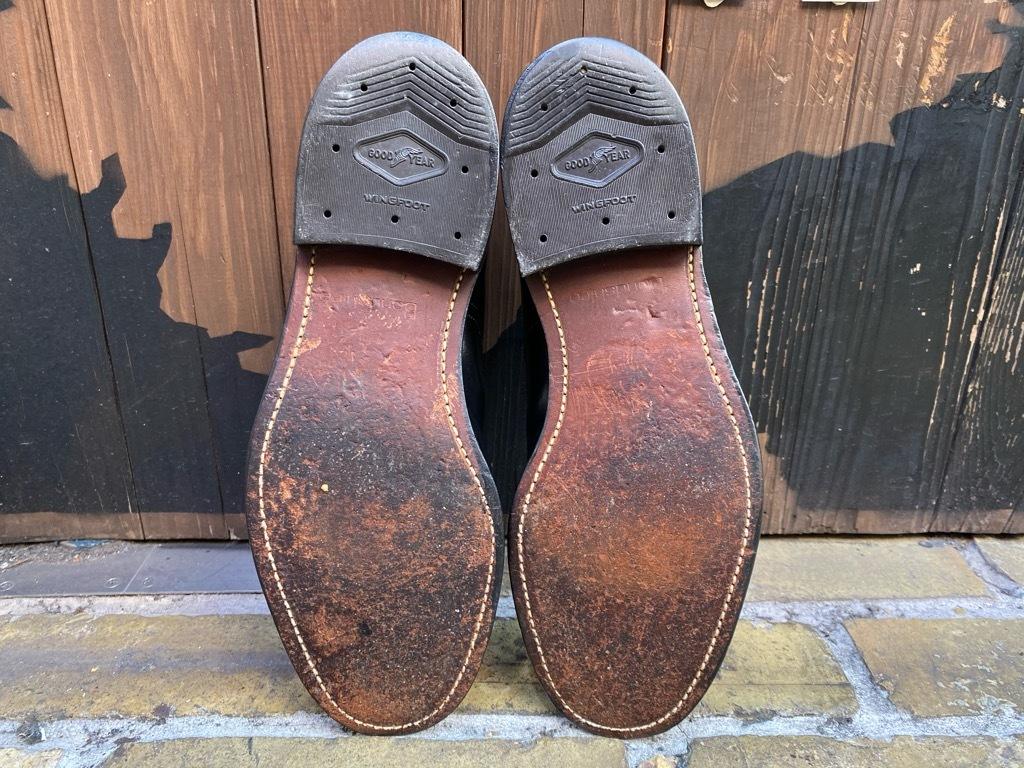 マグネッツ神戸店 11/21(土)Superior入荷! #5 RedWing Boots+Leather Shoes!!!_c0078587_14325221.jpg