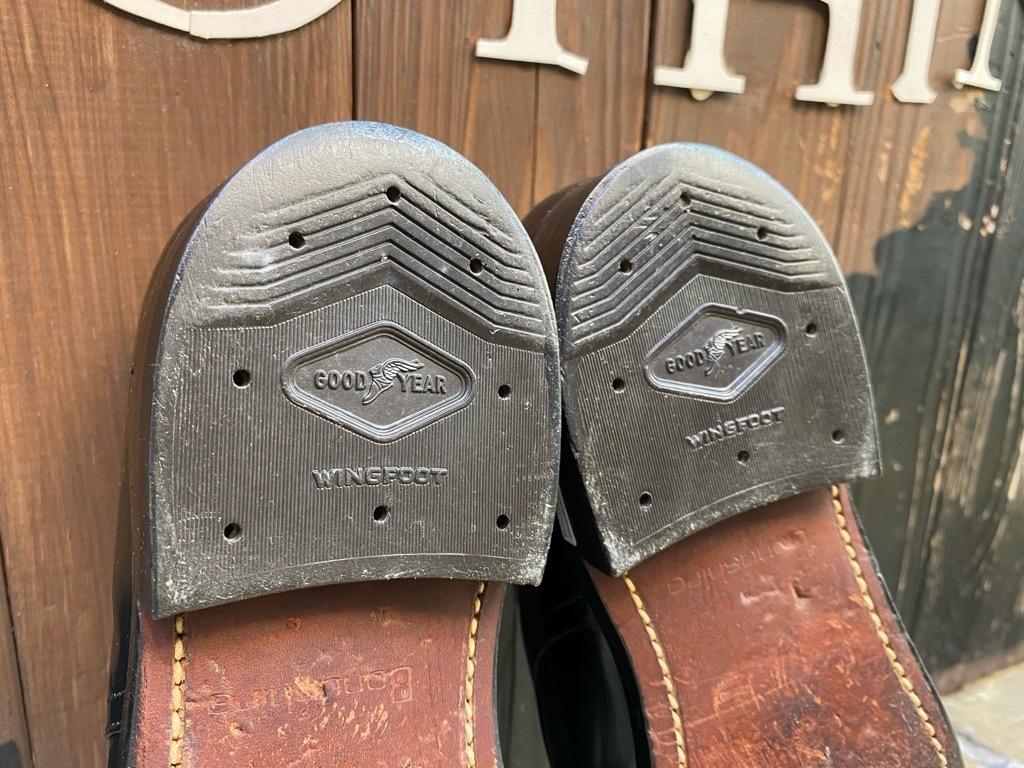 マグネッツ神戸店 11/21(土)Superior入荷! #5 RedWing Boots+Leather Shoes!!!_c0078587_14325305.jpg