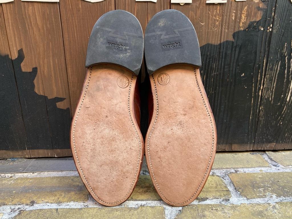 マグネッツ神戸店 11/21(土)Superior入荷! #5 RedWing Boots+Leather Shoes!!!_c0078587_14365714.jpg