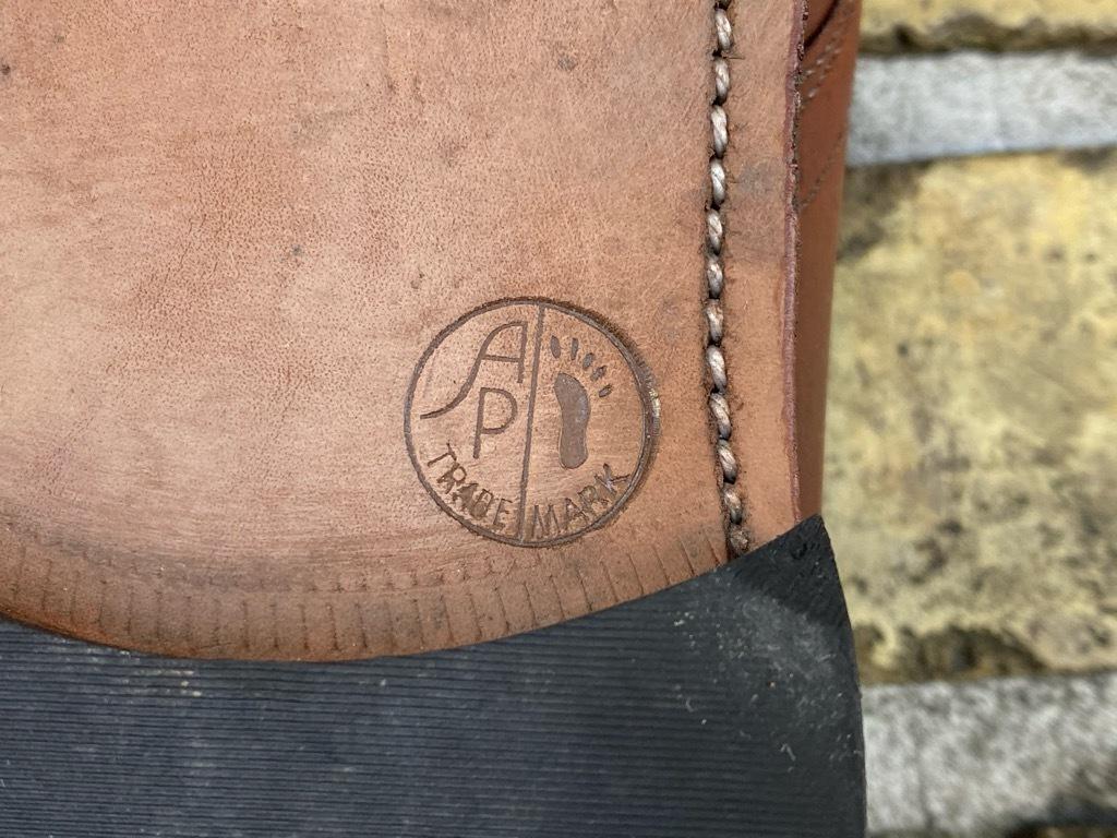 マグネッツ神戸店 11/21(土)Superior入荷! #5 RedWing Boots+Leather Shoes!!!_c0078587_14365751.jpg