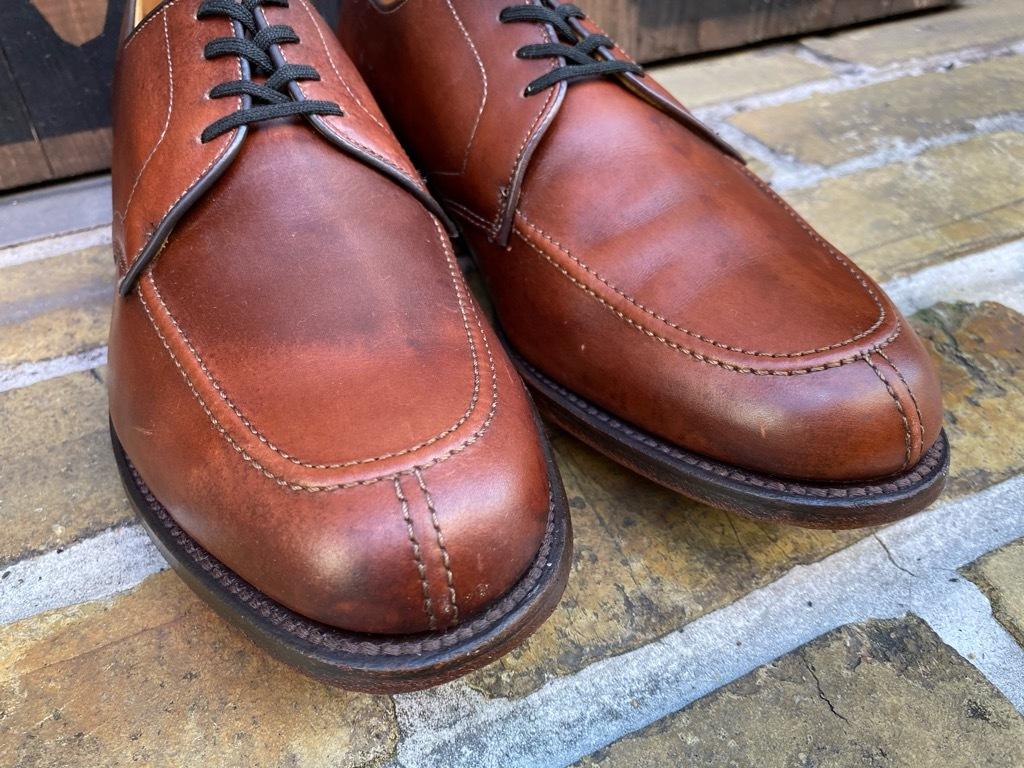 マグネッツ神戸店 11/21(土)Superior入荷! #5 RedWing Boots+Leather Shoes!!!_c0078587_14365805.jpg