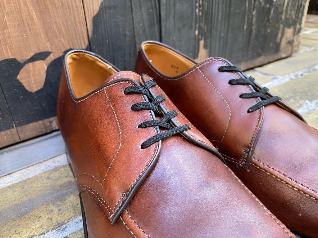 マグネッツ神戸店 11/21(土)Superior入荷! #5 RedWing Boots+Leather Shoes!!!_c0078587_14365814.jpg
