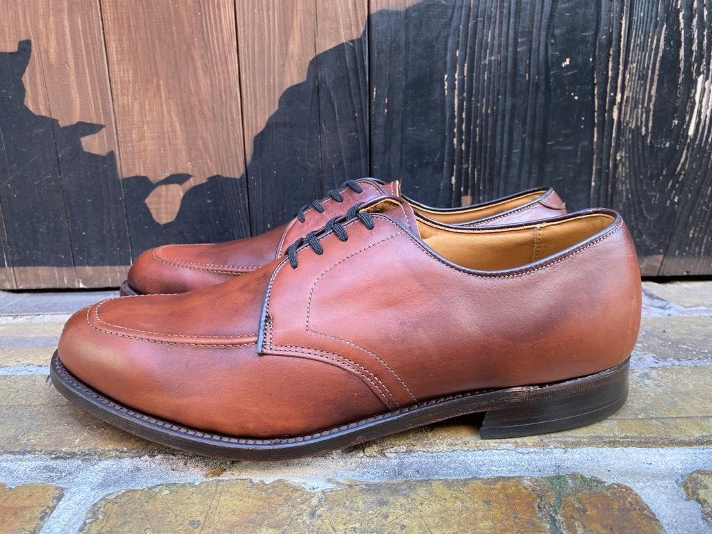 マグネッツ神戸店 11/21(土)Superior入荷! #5 RedWing Boots+Leather Shoes!!!_c0078587_14365997.jpg