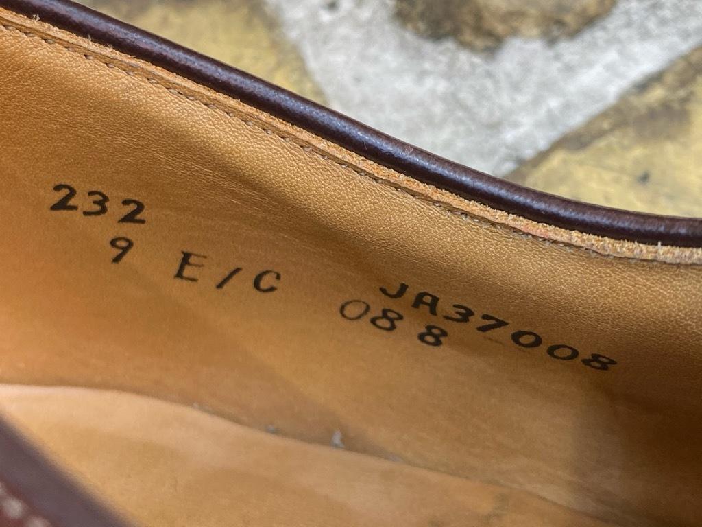 マグネッツ神戸店 11/21(土)Superior入荷! #5 RedWing Boots+Leather Shoes!!!_c0078587_14375485.jpg