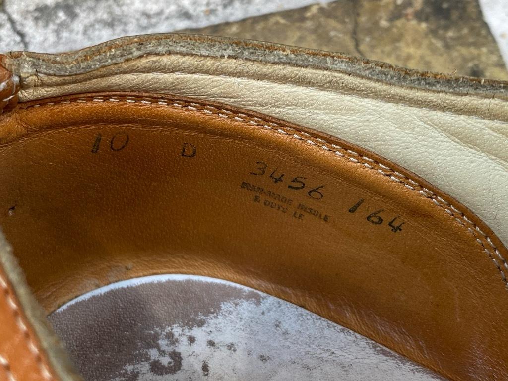 マグネッツ神戸店 11/21(土)Superior入荷! #5 RedWing Boots+Leather Shoes!!!_c0078587_14380816.jpg