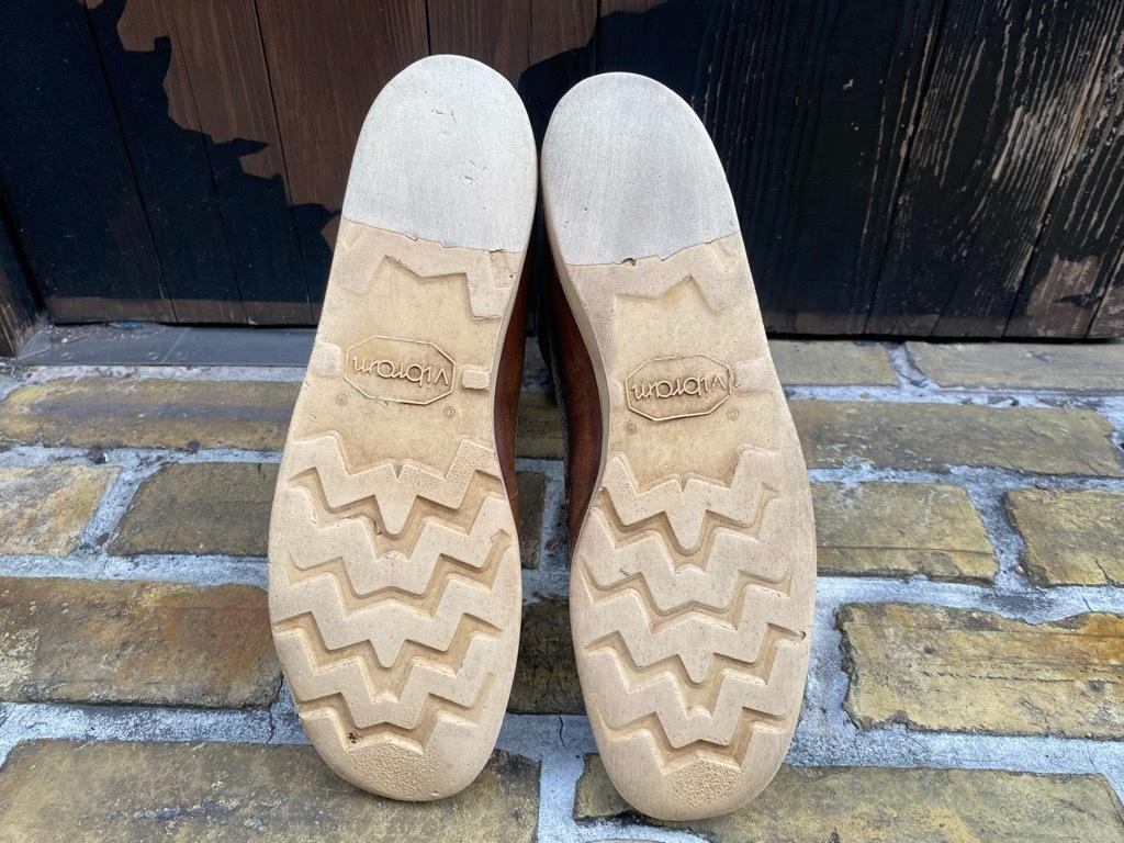 マグネッツ神戸店 11/21(土)Superior入荷! #5 RedWing Boots+Leather Shoes!!!_c0078587_15063803.jpg