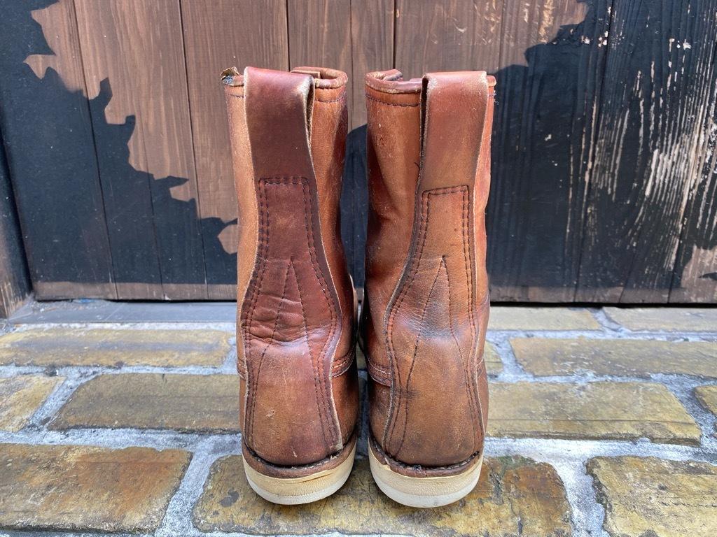 マグネッツ神戸店 11/21(土)Superior入荷! #5 RedWing Boots+Leather Shoes!!!_c0078587_15063837.jpg