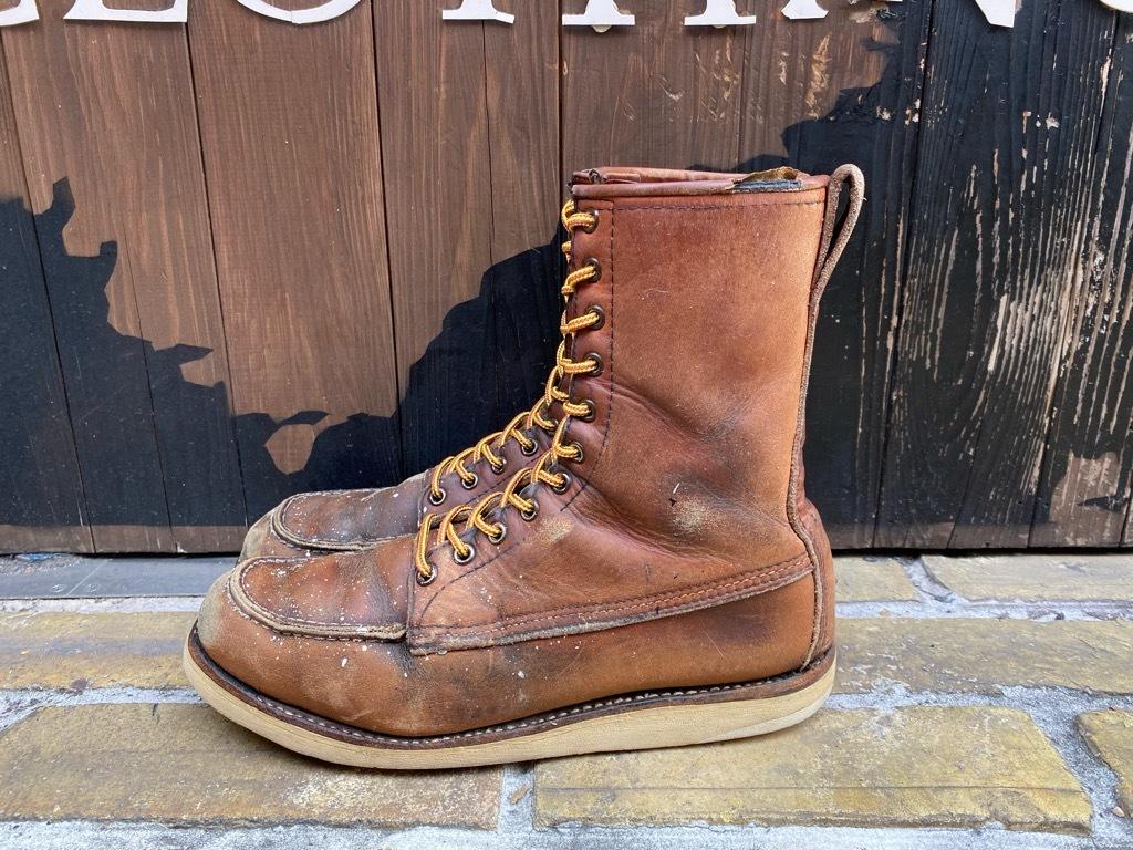 マグネッツ神戸店 11/21(土)Superior入荷! #5 RedWing Boots+Leather Shoes!!!_c0078587_15063852.jpg