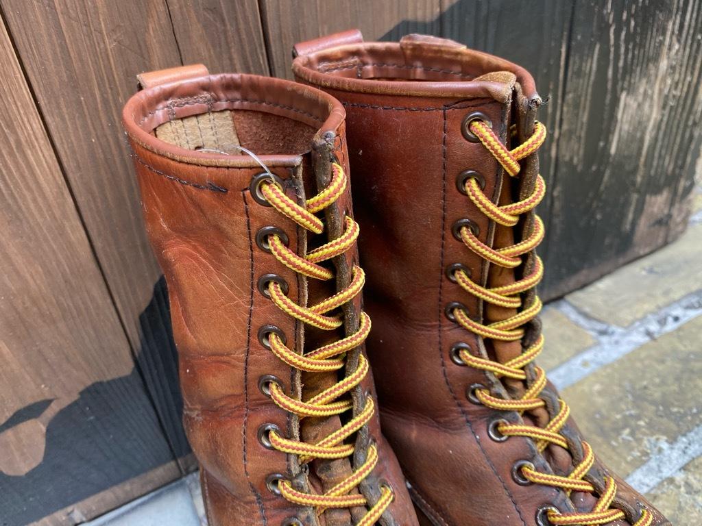 マグネッツ神戸店 11/21(土)Superior入荷! #5 RedWing Boots+Leather Shoes!!!_c0078587_15063908.jpg