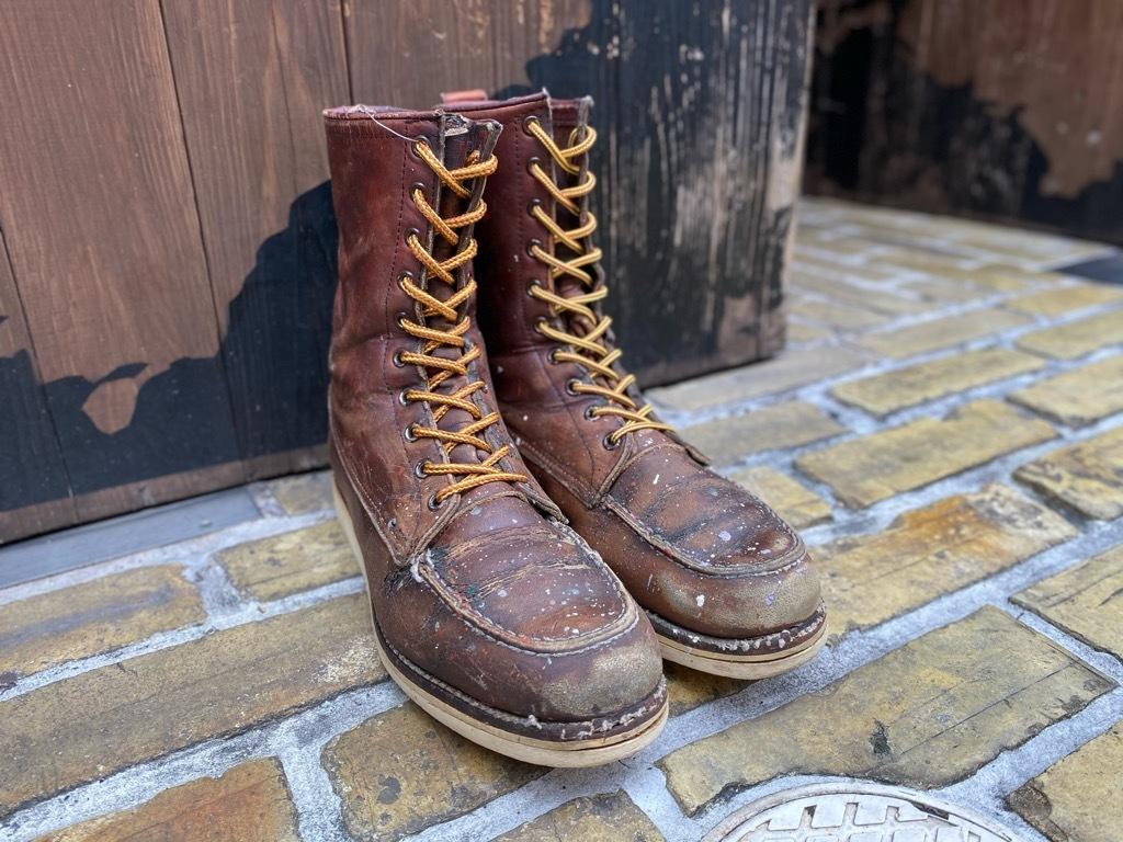 マグネッツ神戸店 11/21(土)Superior入荷! #5 RedWing Boots+Leather Shoes!!!_c0078587_15092972.jpg