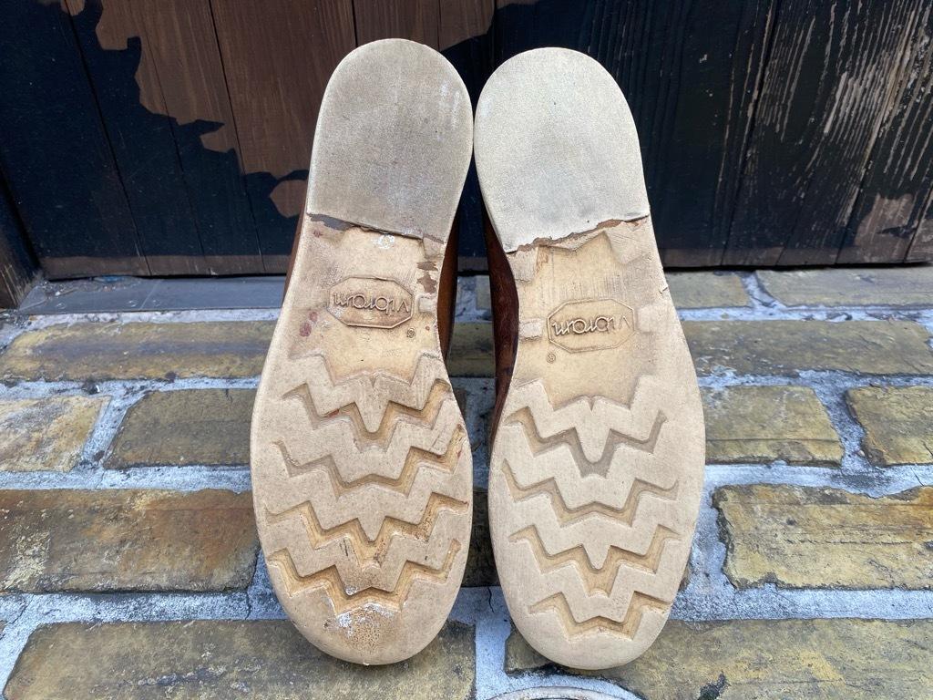 マグネッツ神戸店 11/21(土)Superior入荷! #5 RedWing Boots+Leather Shoes!!!_c0078587_15102498.jpg