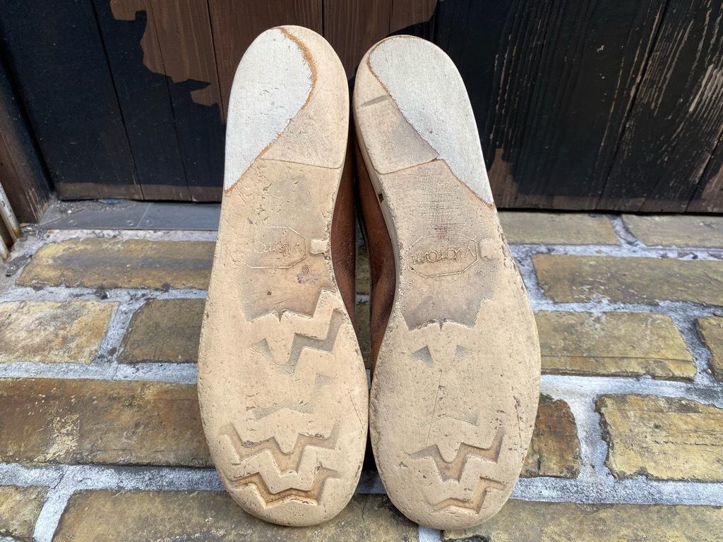 マグネッツ神戸店 11/21(土)Superior入荷! #5 RedWing Boots+Leather Shoes!!!_c0078587_15105527.jpg