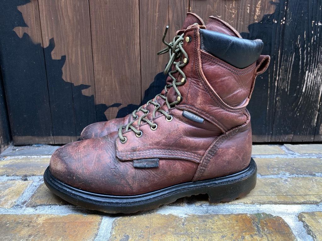 マグネッツ神戸店 11/21(土)Superior入荷! #5 RedWing Boots+Leather Shoes!!!_c0078587_15114426.jpg