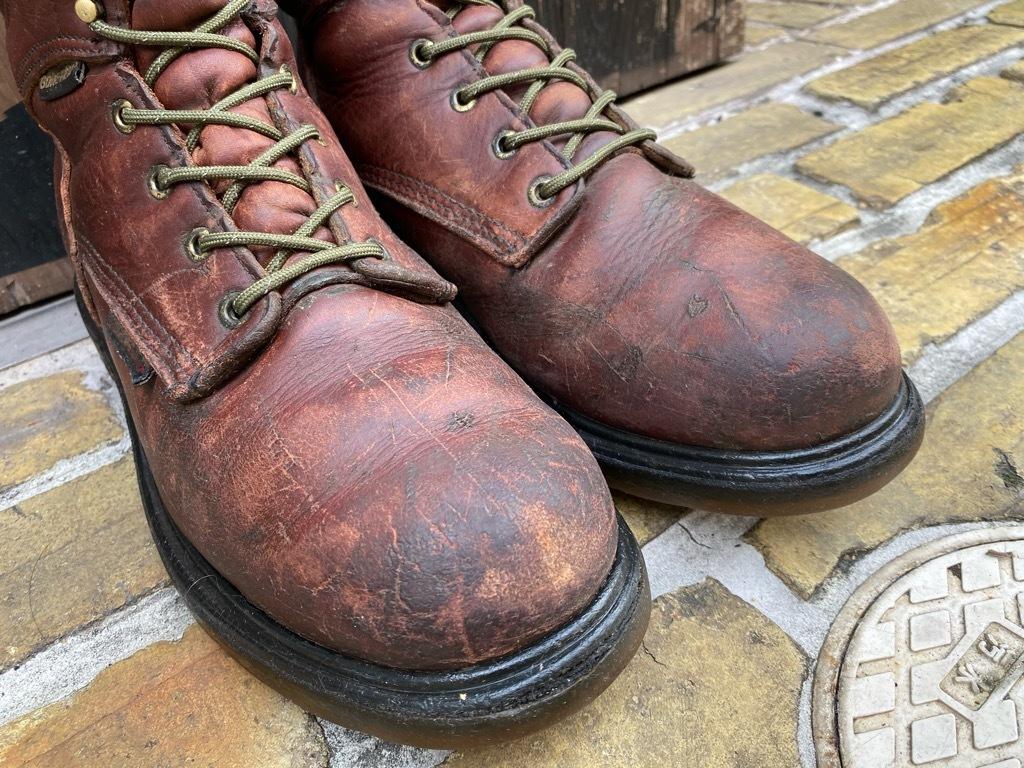 マグネッツ神戸店 11/21(土)Superior入荷! #5 RedWing Boots+Leather Shoes!!!_c0078587_15114574.jpg