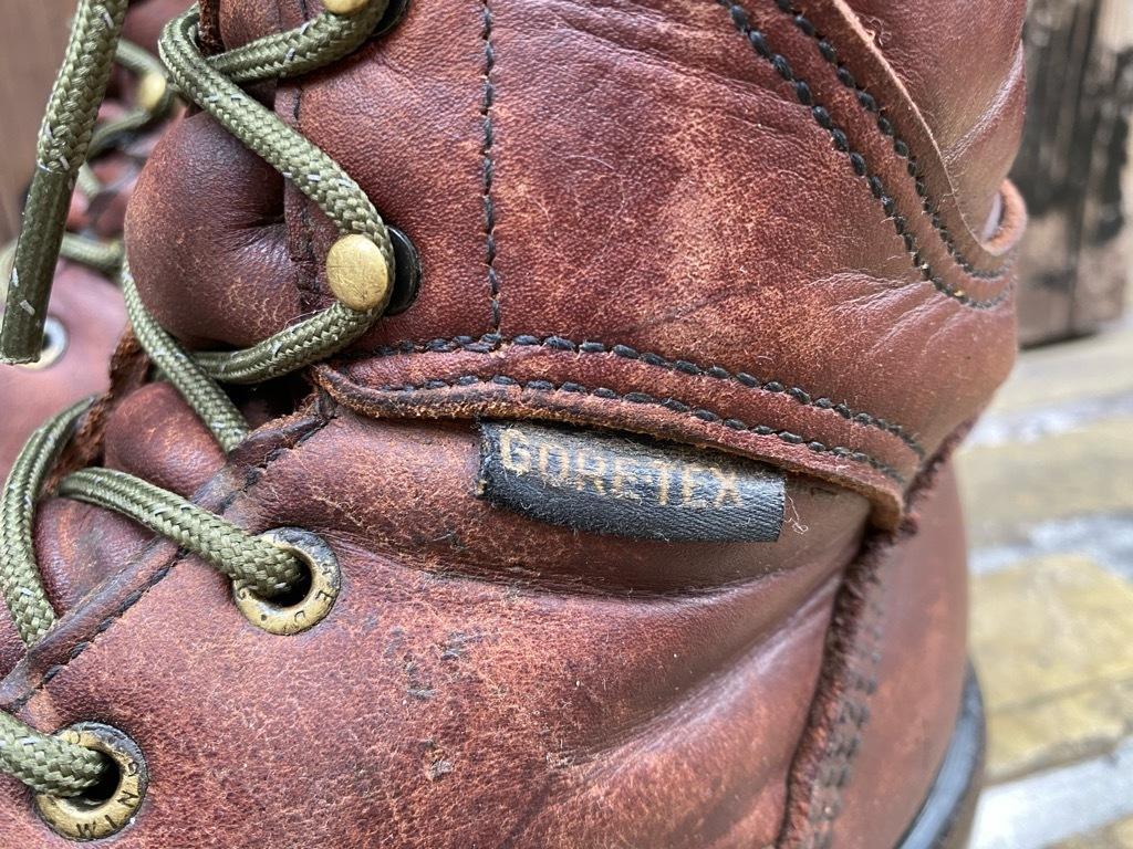 マグネッツ神戸店 11/21(土)Superior入荷! #5 RedWing Boots+Leather Shoes!!!_c0078587_15131112.jpg